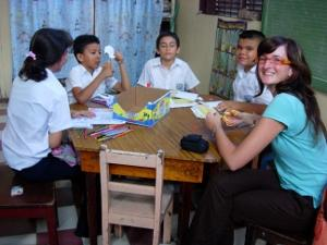 Volunteering in Costa Rica