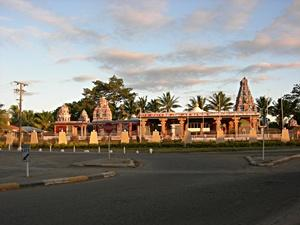 Center of Nadi