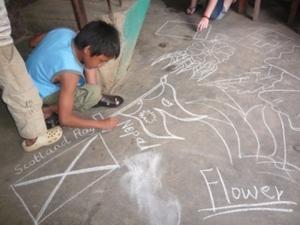 Volunteer in Nepal