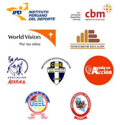 Organizaciones asociadas en Perú
