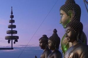 Esculturas Tailandesas de Buda
