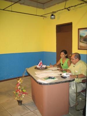 journalism placement in Liberia, Costa Rica