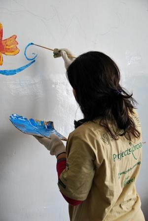 Painting in Moldova