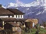 Conservación en el Himalaya