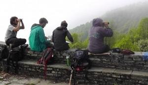 Environmental Conservation Volunteering in Nepal with Projects Abroad