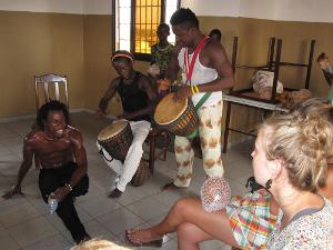 Learn African Culture with Projects Abroad Togo