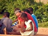 Voluntariado Social y Comunitario en Ghana