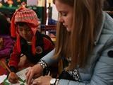 Voluntariado Social y Comunitario en Perú