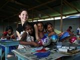 Voluntariado Social y Comunitario en Sri Lanka