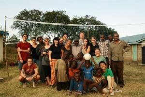 Care & Community in Kenya