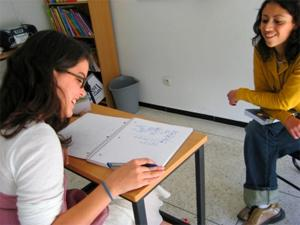 Care & Arabic or French in Morocco for Teens