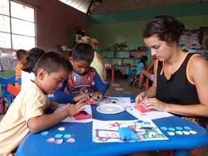 Care & Community Work in Ecuador