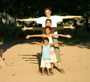 Teen Trips with Care & Community in Cambodia
