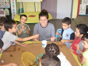 Care & Community in Morocco for High School Students