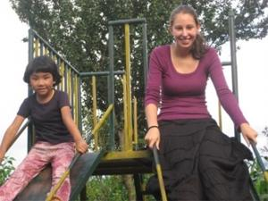 Care & Community in Nepal for High School Students