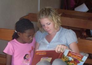 Care & Community Work in Jamaica