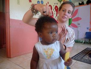 Care & Community Work in Jamaica