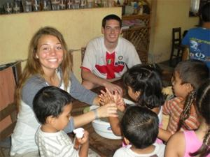 Care & Conservation in Costa Rica