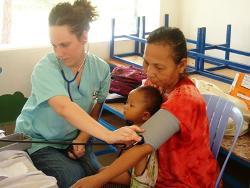 Salud Pública en Camboya