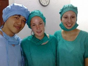 Medicine in Nepal for High School Students