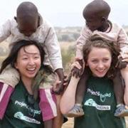 Voluntariados en el Extranjero