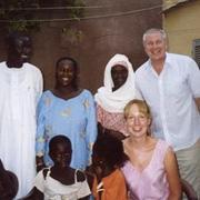Voluntariados para familias