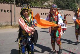 Cultura y Comunidad