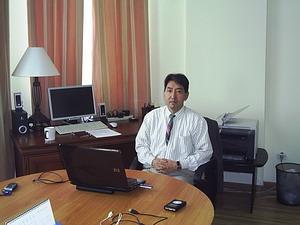 Director of partner Law Consultancy