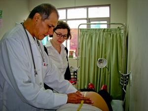 Volunteer Medical Internships in Bolivia with Projects Abroad