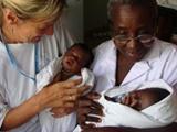 Obstetricia y matronería in Ghana