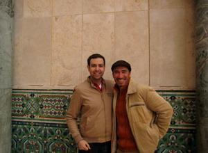 Intern abroad in Morocco