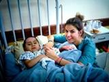 Enfermeria in Bolivia