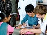 Enfermeria in Nepal