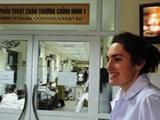 Enfermeria in Vietnam