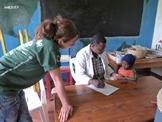 Terapia Ocupacional in Tanzania
