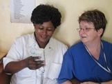 Fisioterapia en Tanzania