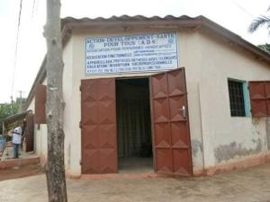 Physical Therapy Internships in Togo