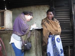Microfinanzas en Tanzania