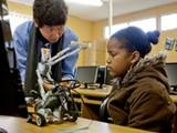 Sudáfrica - Profesores de informática