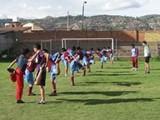 Perú - Profesores de educación física