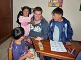 Bolivia - Profesores de educación especial