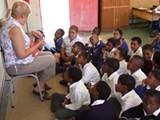 Sudáfrica - Profesores