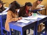 Perú - Formación de profesores