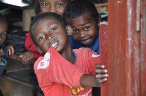 Madagascar, destino de Projects Abroad
