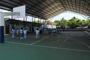 Volunteer as a Sports Coach in the Galapagos Islands with Projects Abroad