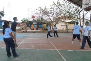 Teach Community Sports in Ecuador with Projects Abroad