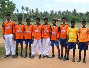 Teach Physical Education in Sri Lanka with Projects Abroad