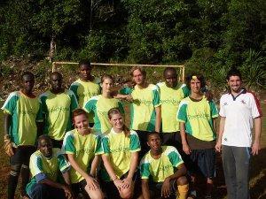 soccer teams abroad
