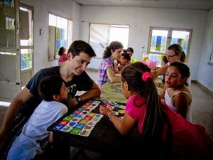 Volunteer as a Teacher in Argentina with Projects Abroad