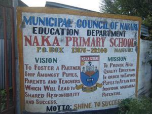 Volunteer Teaching in Schools in Kenya